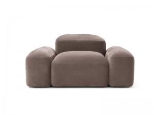 Amura Lapis fauteuil en tissu LAPIS010