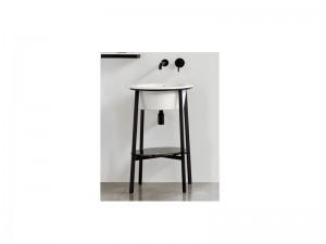 Cielo Catino Tondo meuble lavabo