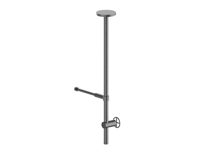 Affe Dispositif /économiseur deau pour les robinets accessoires de cuisine dispositif de filtre de buse et de de pulv/érisation avec bec verseur avec support orientable