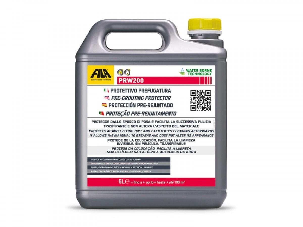 Fila PRW200 5L protecteur pré-jointoiement PRW200-5L